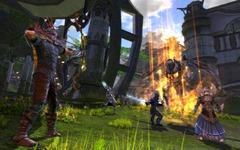 Nouvelles images en provenance de la GamesCom