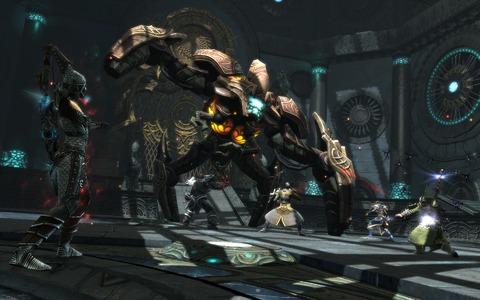 Storm Legion - RIFT StormLegion 01
