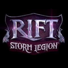 Logo de Rift: Storm Legion