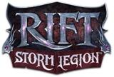 Storm Legion logo transparence