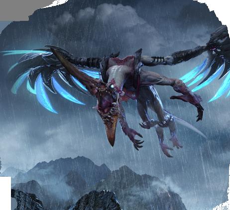 Crucia - Storm Legion