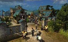 Le MMORPG de stratégie Siege Online se veut plus accessible
