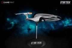 Star Trek Online vend ses vaisseaux en impression 3D