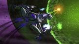 Destroyer scientifique de Dyson avancé klingon - Classe Ta'Sub