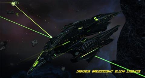 """Star Trek Online - Des T6 dans les packs """"Recherche et Développement"""""""