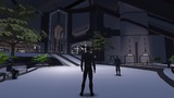 Saison 9 - Nouveau Spatiodock de la Terre (3)