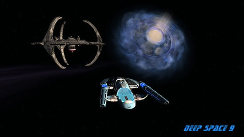 Star Trek Online - Lancement de la Saison 11 : New Dawn
