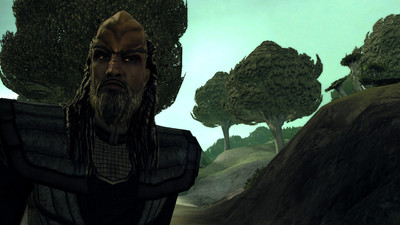 Faction Klingon