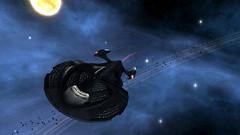 Classe Avenger - Vanguard - Emissary