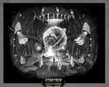 Saison 8 - Concept art - Dyson Sphere 2