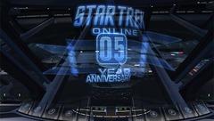 La célébration des 5 ans du jeu continue
