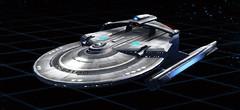 Classe Miranda - Centaur - Shi'Kar