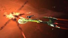 Star Trek et STO : Premiers contacts