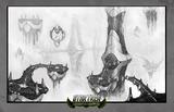 Saison 8 - Concept art - Dyson Sphere 3