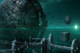 Borg planet