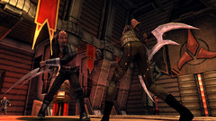 Le gameplay Klingon