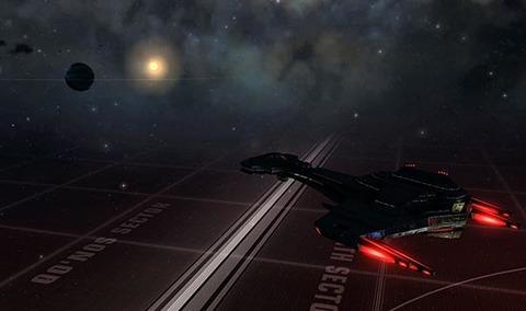 Star Trek Online - Alpha - Bêta - Delta