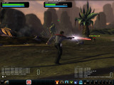 Avatar screenshot