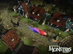 Le MOBA Universal Monsters Online en quête de monstres (testeurs)