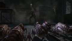 Capture d'écran de Hounds: The Last Hope