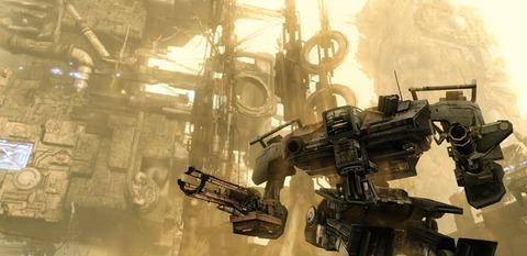 Reloaded Games - Reloaded Games se paie Hawken