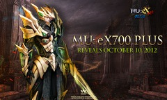 MU Online s'offre une seconde jeunesse avec MU Online eX700