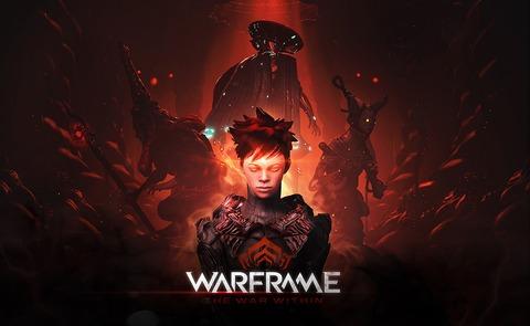 Warframe - Une nouvelle extension record pour Warframe