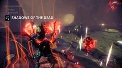 Les morts débarquent sur Warframe avec la mise à jour 10