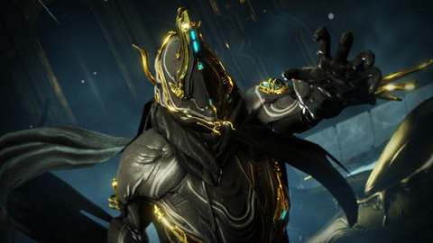 Warframe - La mise à jour narrative The Sacrifice déployée dans Warframe