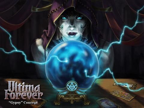 Ultima Forever - Bioware ressuscite la licence Ultima avec Ultima Forever