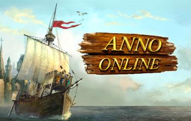 Anno Online - Zoom sur Anno Online, entre exploration et simulation économique
