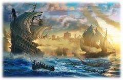 Anno Online prend la mer pour proposer des combats