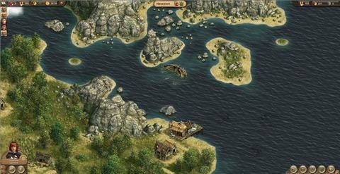 Anno Online - Anno Online, gameplay en ligne et multijoueur