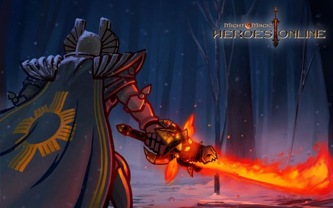Might and Magic Heroes Online - Might & Magic Heroes Online bascule en mode Héroïque