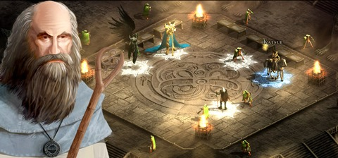 Might and Magic Heroes Online - Un premier événement pour Might & Magic Heroes Online