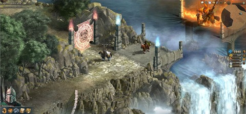 Might and Magic Heroes Online - Interview : aperçu de Might and Magic Heroes Online et rencontre avec Doru Apreotesei