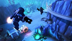 Funcom lève 1,17 millions d'euros pour lancer LEGO Minifigures Online