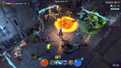 Mighty Quest for Epic Loot fermera ses portes le 25 octobre prochain