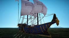 Black Desert prend la mer : l'extension Margoria est disponible en Occident