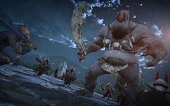 Bestiaire - Ogre