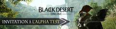 Soixante-quinze dernières invitations à l'alpha fermée de Black Desert à gagner