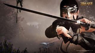 Le Ninja et la Kunoichi dès la semaine prochaine dans Black Desert ?