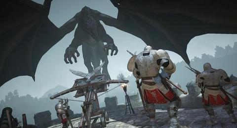 Des raids de monstres contre les cités