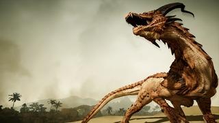 Le Dragon Nouver s'annonce dans la version occidentale de Black Desert