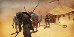 GamesCom 2014 : Interview de PearlAbyss par Black-Desert.com