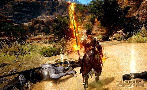 Black Desert Online - Un slot de personnage supplémentaire pour jouer les nouvelles classes de Black Desert