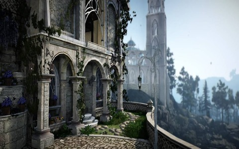 Black Desert Online - L'extension « Kamasylvia 2 » de Black Desert déployée dès demain en Occident