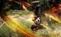 Les Armes d'Eveil de Black Desert disponibles « rapidement après la gamescom » en Occident