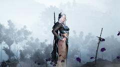 La Lame Sombre de Black Desert jouable le 1er mars, dans l'éditeur de personnage dès aujourd'hui