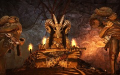 Black Desert illustre son bestiaire